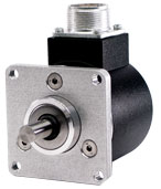 The Encoder Products Company Model 725I Industrial Housing
